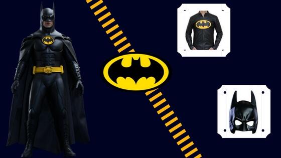 Batman DIY Guide