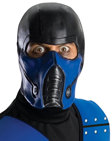Sub zero costume the ultimate diy of the grand master to join the lin kuei clan it is an essential part of your sub zero costume solutioingenieria Image collections