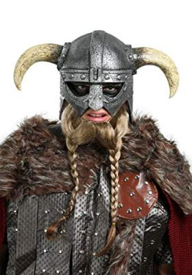 skyrim warrior helmet