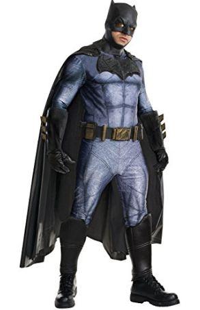 Batman Costume Ultimate Diy For Adults