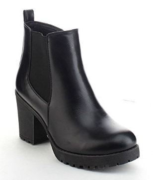 Boots For Ladies