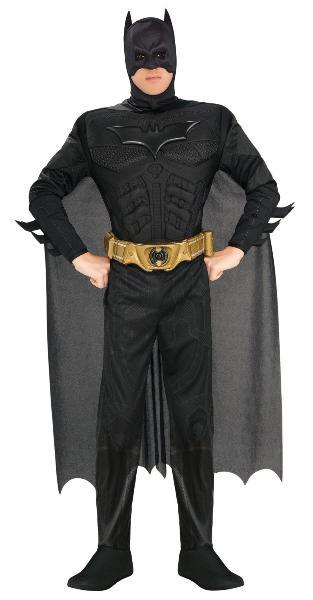 Dark Knight Rises Costume