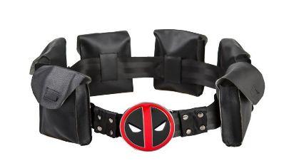 Deadpool Kids Belt