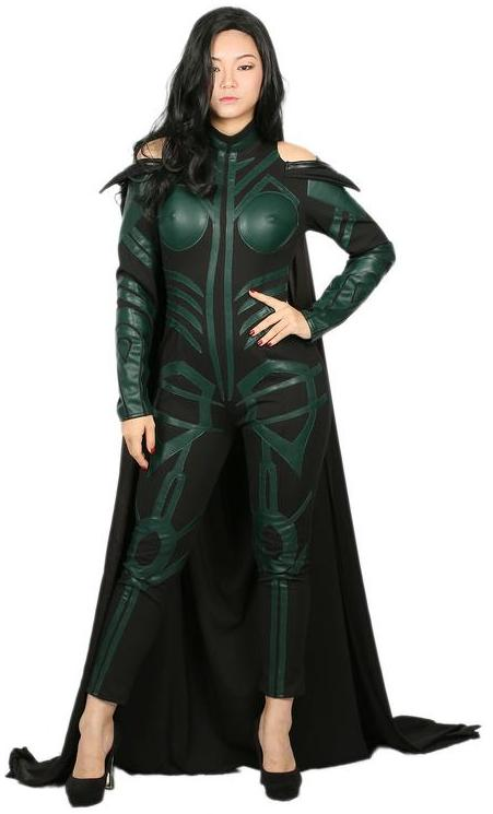 Hela costume cosplay the ruler of marvel universe got the wig and the helmet now lets talk about the suit youll save a lot of money when purchasing this item because the suit contains everything to solutioingenieria Choice Image