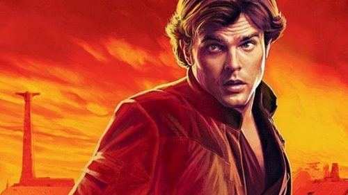 Solo A Star Wars Story Costume Guide