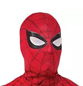 Spiderman Homecoming Adult Mask