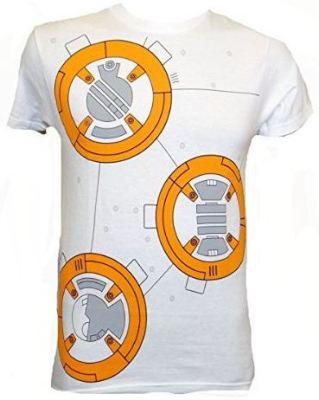 Bb8 Costume Shirt