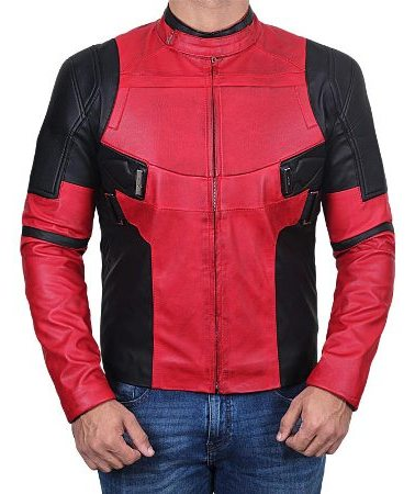 Deadpool costume diy cosplay guide for adults and kids deadpool 2 costume jacket product page solutioingenieria Images