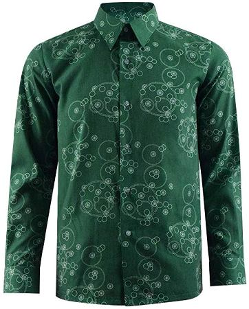 joker green shirt