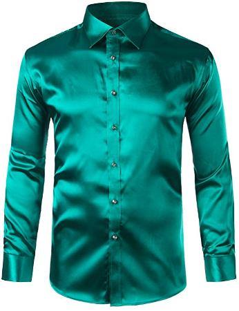 joker green shirt