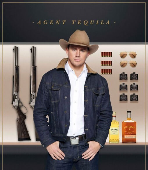 Agent Tequila