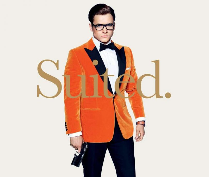 You may be aware of spy movies like James Bond or John Wick but there are more agents ready to take the action. The Kingsman is the hype of this year ...  sc 1 st  Film Jackets & Kingsman Costume | The Complete Clothing Guide 2017