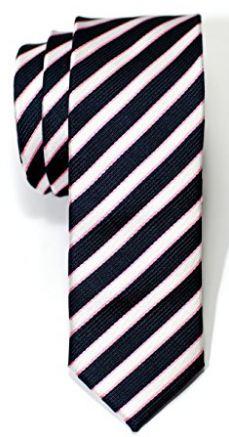 Woven Check Tie