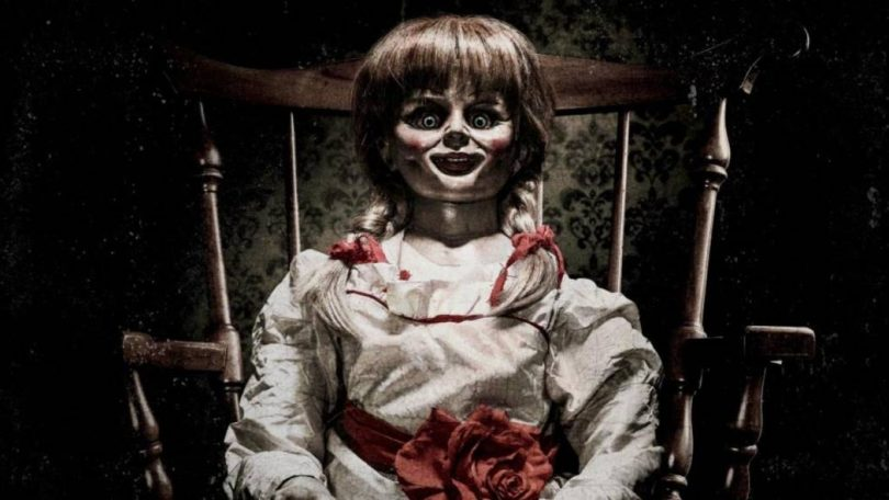 Annabelle A Demonic Spirit In Doll Which Kills Those Who Own It Unlike IT The Story Focuses On Toy That Is Named After Deceased Young Girl