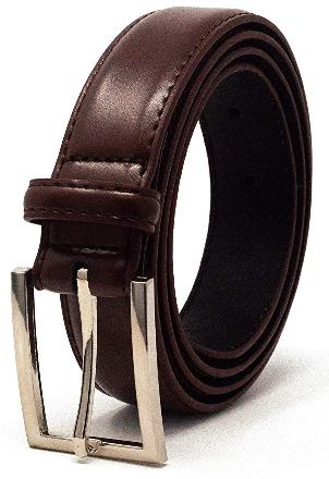Brown leather belt han solo star wars