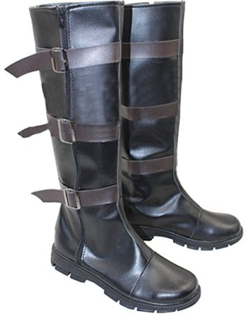 Captain America Boots
