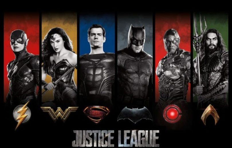 It looks like the moment has come to become the ultimate sidekick and fight along with the universal heroes. The world is too big for your heroes to control ...  sc 1 st  Film Jackets & Justice League Costumes 2017 - Guide Based on the Movie