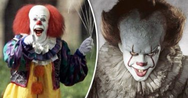 Pennywise Costume 375x195
