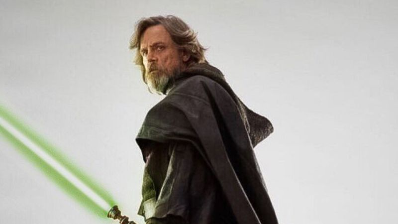 Luke Skywalker  sc 1 st  Film Jackets & Star Wars The Last Jedi Costume - 6 Inspiring Collectoin