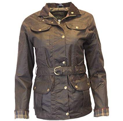 april o neil utility jacket