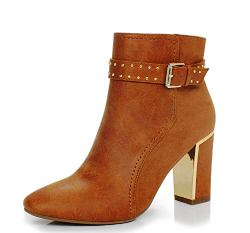 brown shoes womens