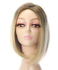 Scarlett Johansson Blonde Wig