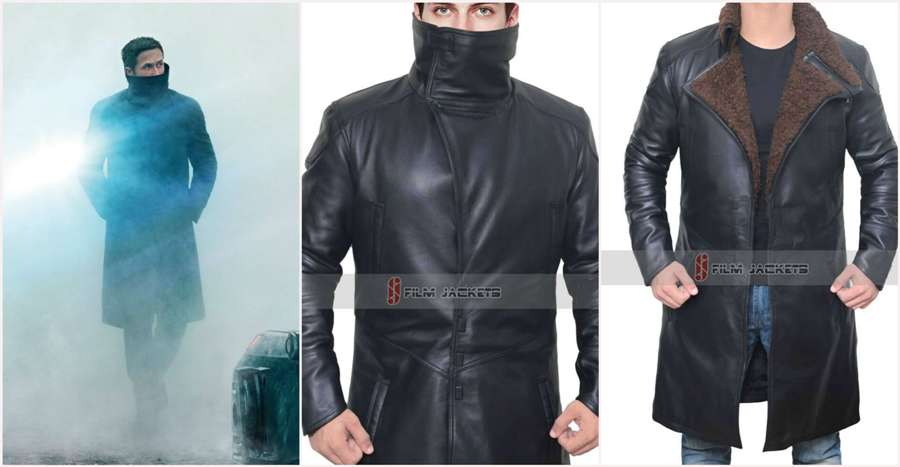 Blade Runner 2049 Officer K Costume