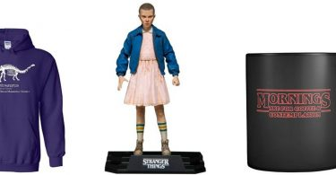 Stranger Things Gift Merchandise 375x195