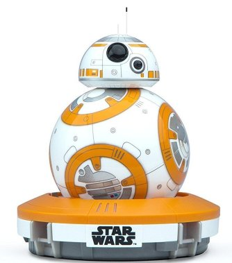 bb8 droid toy