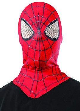 Amazing Spider Man Mask