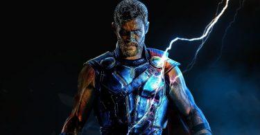 avengers infinity war thor costume