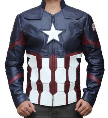 Captain_America_Jacket civil war jacket