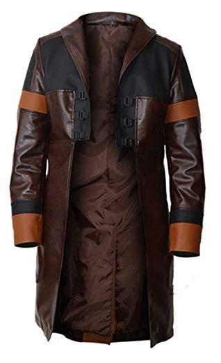 Gamora GOTG Jacket