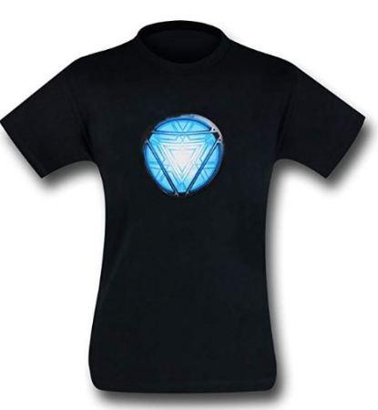 ironman arc shirt