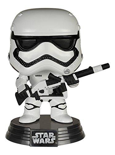 Stormtrooper funko