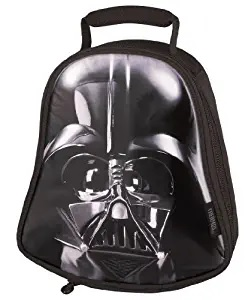 darth vader school bag backpack