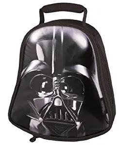 darth vader school bag backpack