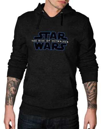 rise of skywalker hoodie