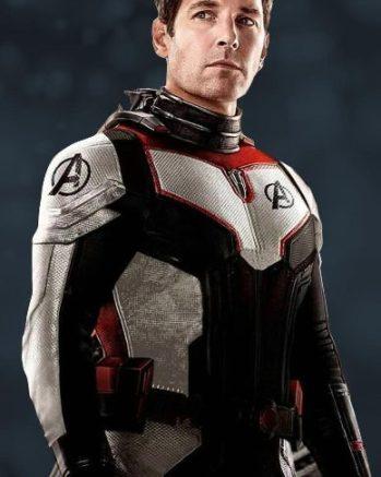Antman Avangers endgame quantum jacket