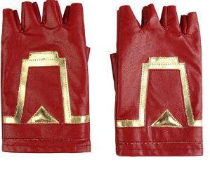 Carol Denvers Cosplay Gloves