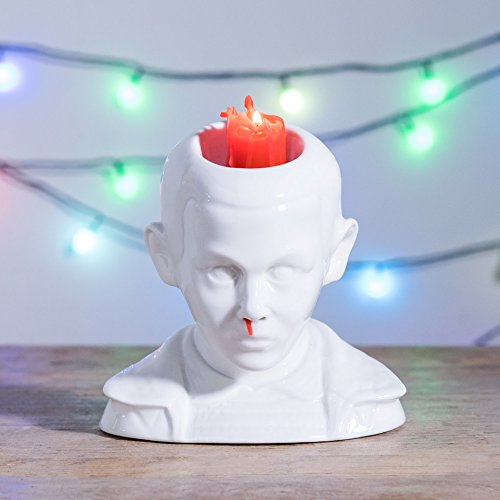 Eleven Nose Bleeding Candle