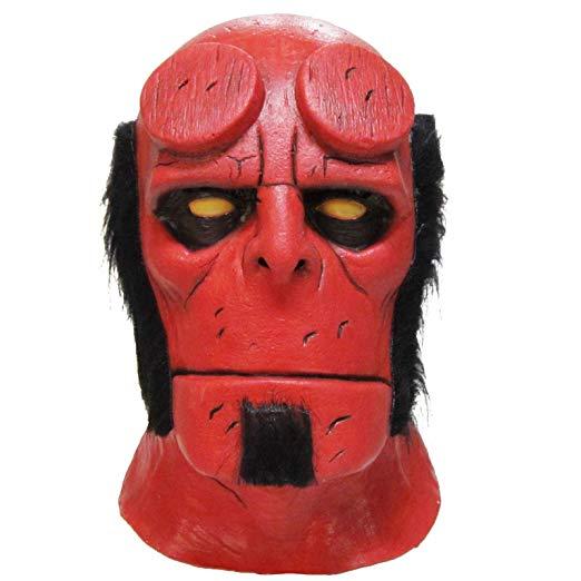 Hell boy mask