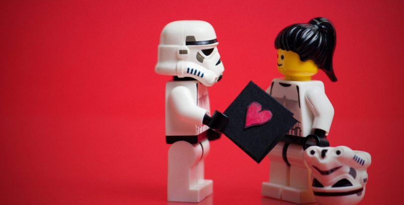 Valentine's Day for Pop Culture Fans