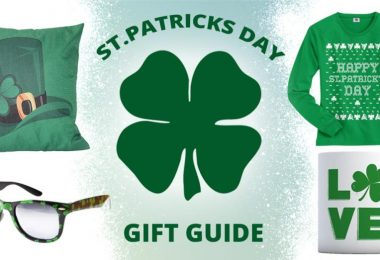 st patrick's day gifts