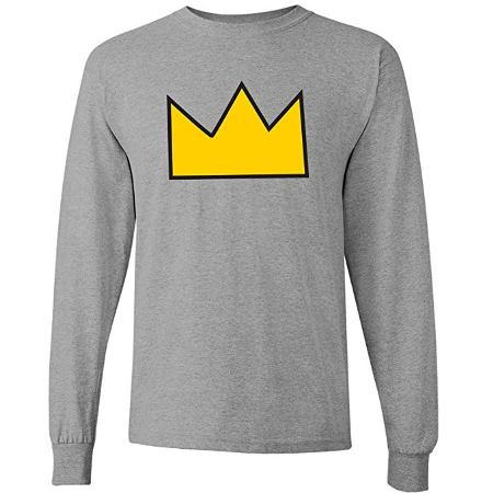 Betty Crown Shirt
