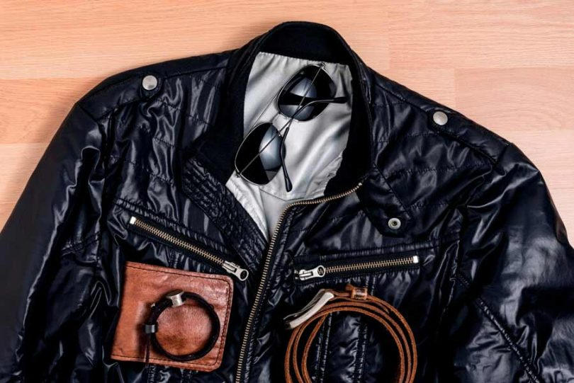 Distinct Styles of Leather Jackets