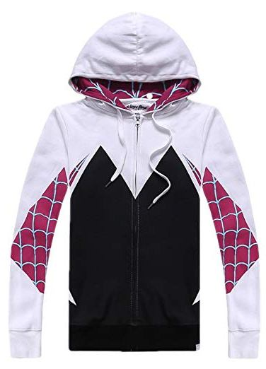 Gwen Stacy Hoodie