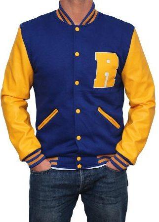 KJ Apa Jacket