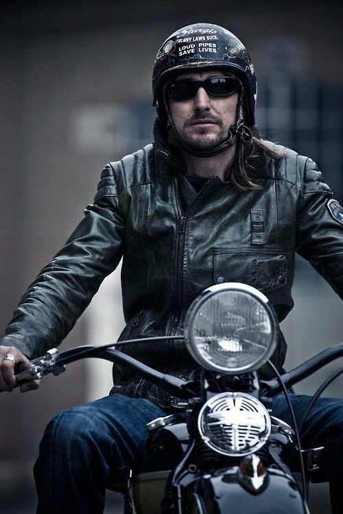 Motorbike-leather-jackets