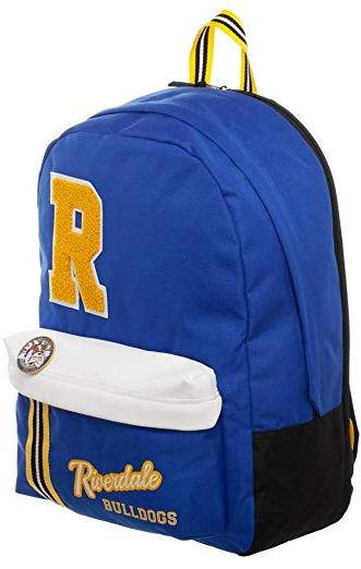 Riverdale Bulldog Bag